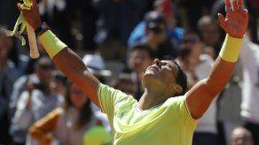 Nadal doma a Federer y jugará su 12da final en Francia