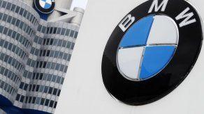 EEUU multa a BMW con 18 mdd por inflar cifras de ventas
