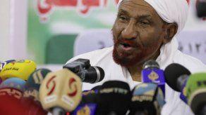 Ex primer ministro sudanés ataca acuerdo con Israel