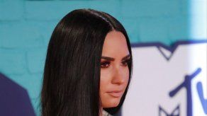 Demi Lovato considera liberador poder hablar de su agresión sexual