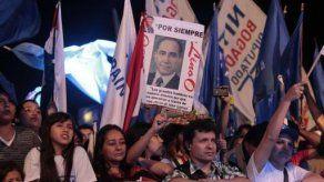 Paraguay vota en comicios que marcarán fin de crisis política