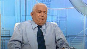General Paredes A Panamá le urge un Plan Estratégico de Seguridad Nacional