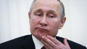 Putin: deporte ruso debe cumplir con regulaciones antidopaje