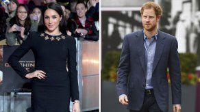 Enrique de Inglaterra y actriz Meghan Markle se casarán en primavera 2018
