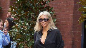 El tercer bebé de Kim Kardashian y Kanye West será una niña