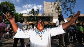 Más de 30 pueblos indígenas colombianos amenazados de desaparecer