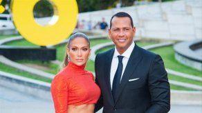 Jennifer Lopez y Alex Rodriguez se pelean por los mismos productos de belleza