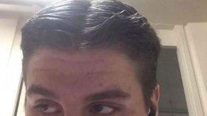 Se agrava estado de joven que mató a una pareja y mordió el rostro de una de sus víctimas