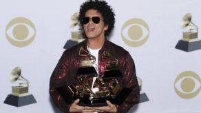 Entrega número 60 de los Premios Grammy
