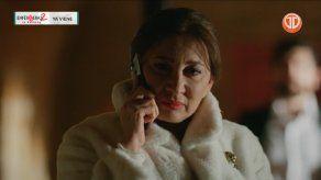 Fusun cobrará con sangre de la familia de Azize, la muerte de su hijo Harun.