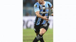 Barcelona llega acuerdo por brasileño Arthur del Gremio
