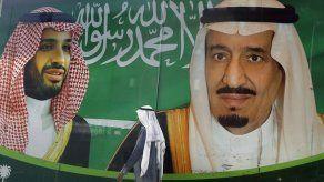 Príncipe saudí