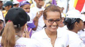 Yesenia Rodríguez gana candidatura para diputada del circuito 8-1
