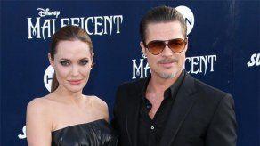 Angelina Jolie regala a Brad Pitt un reloj de 2 millones de dólares