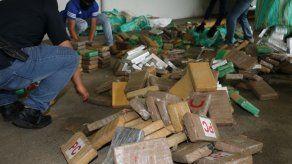 Mediante un acuerdo de pena ya se condenó a los tres detenidos con droga en Brisas del Golf