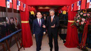 Canciller panameño: Relación con China será estrecha e importante