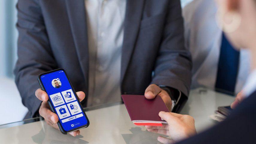 Los viajeros podrán presentar su Certificado Digital de Vacunación con esquema completo