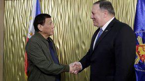 Pompeo: EEUU preocupado por amenazas chinas a navegación