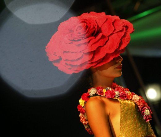 Desfile BioFashion Colombia