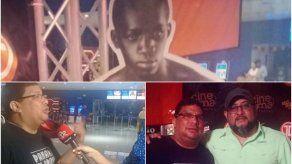 Panamá Al Brown hace su pre estreno en los cines panameños