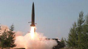 Seúl: Norcorea probó misiles en sus últimos lanzamientos