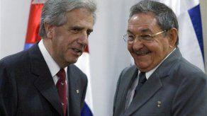 Presidente Uruguay: preocupa pero no alarma crisis mundial