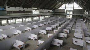 China envía ayuda médica contra el coronavirus a Pakistán
