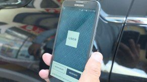 EEUU revisa impuestos de Uber para 2013-2014