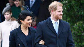 La duquesa de Sussex podría haber dado hace años una pista sobre el nombre de su futura hija