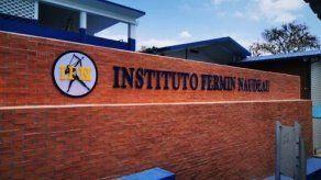 Instituto Fermín Naudeau no iniciará clases este 9 de marzo