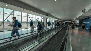 Gobierno autoriza vuelos humanitarios desde el Aeropuerto de Tocumen hacia Argentina