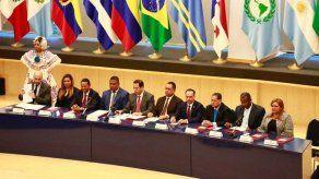 En el Parlatino se instala la Comisión de Relaciones de Exteriores de la Asamblea Nacional