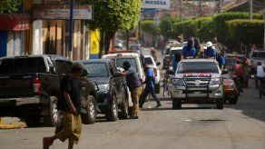 Partido opositor pide adelantar elecciones para superar crisis en Nicaragua