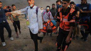 La ONU acusa a Israel de posibles crímenes de lesa humanidad en Gaza