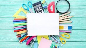 ¿Qué útiles escolares puedo adquirir antes del inicio del año escolar?