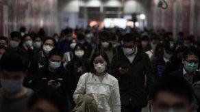 China: nuevos casos del virus; nuevas medidas preventivas