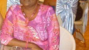 Fallece la madre del cantante Kafú Banton