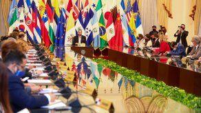 El presidente Nayib Bukele convocó a los embajadores acreditados en El Salvador.