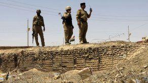 Funcionario Irak: suicida mata a siete en puesto de control