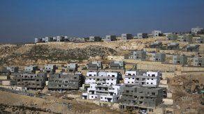 Partidario de Israel propone estado único judío-palestino
