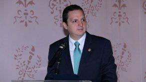 Carlos Rubio designado nuevo ministro de Gobierno tras renuncia de Romero