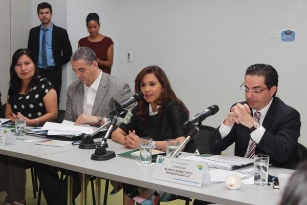 Parlatino y Gafilat preparan ley regional contra el blanqueo