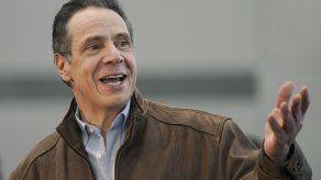Sexta mujer acusa al gobernador de Nueva York de acoso sexual
