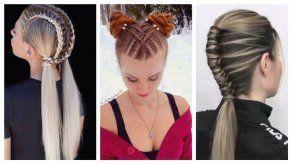 Peinados para lucir durante el Carnaval
