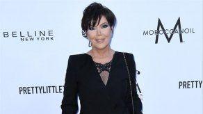 Kris Jenner está deseando dar la bienvenida a su décimo nieto