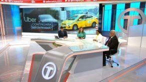 Vargas: Iniciativa sobre regulación de plataformas de transporte busca que haya una competencia leal