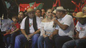Tercera cantadera en Semillitas A lo Panameño