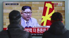Norcorea dice que sus fuerzas nucleares son una realidad