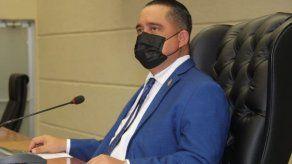 Presidente de la Asamblea defiende pagos a la planilla 172 en medio de la pandemia