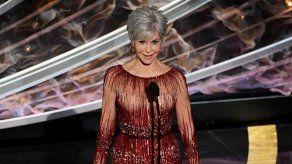 Las estrellas apuestan por la moda sostenible y por reutilizar vestidos antiguos en los Óscar